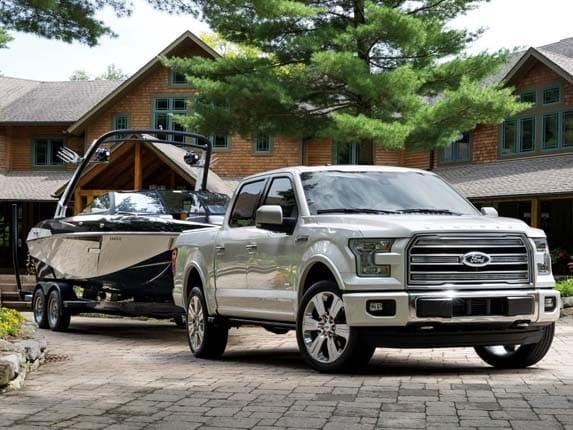2016 Ford F 150 Release Date >> 2016 Ford F 150 Limited New Luxury Benchmark Kelley Blue