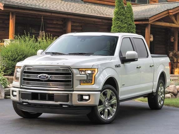 2016 ford f 150 limited new luxury benchmark kelley blue book. Black Bedroom Furniture Sets. Home Design Ideas