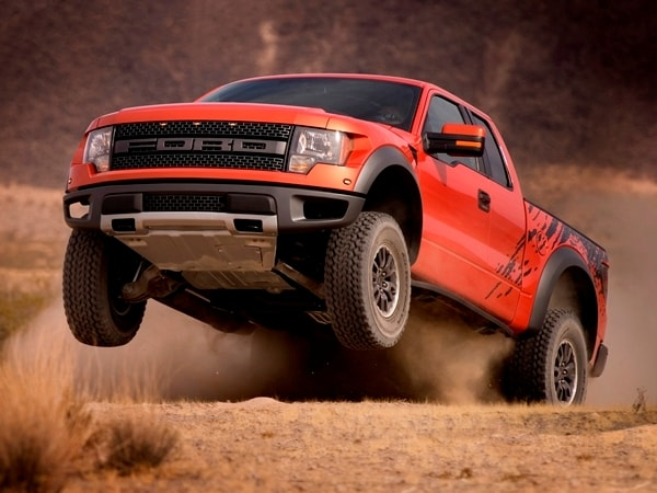 2016 ford raptor to feature aluminum alloy body panels. Black Bedroom Furniture Sets. Home Design Ideas