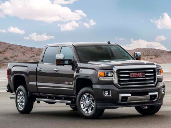 2016 gmc sierra 2500hd 3500hd add tech kelley blue book. Black Bedroom Furniture Sets. Home Design Ideas
