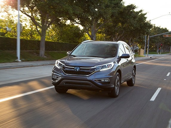 Kelley Blue Book Best Buys of 2016: Small SUV