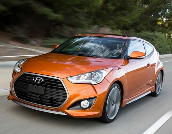 2016 Hyundai Veloster adds a Rally Edition - Kelley Blue Book