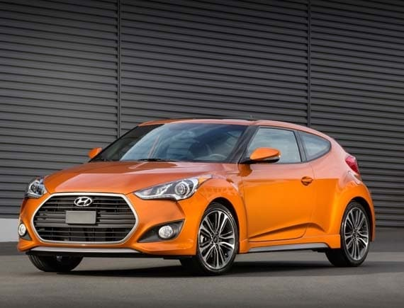 2016 Hyundai Veloster Adds A Rally Edition Kelley Blue Book
