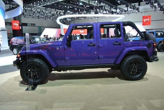 2016 jeep wrangler backcountry debuts kelley blue book. Black Bedroom Furniture Sets. Home Design Ideas