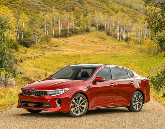 2016 Kia Optima SX Quick Take - Kelley Blue Book