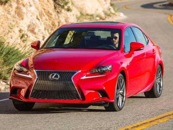 Great The 2016 Lexus IS Sedan Lineup Will Offer A Number Of Significant Changes  To The Powertrains Along With The Availability Of A New Premium Plus  Package And ...