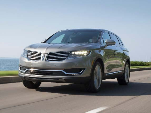 2016 Lincoln Mkx Awd Reserve Quick Take Old School Luxury