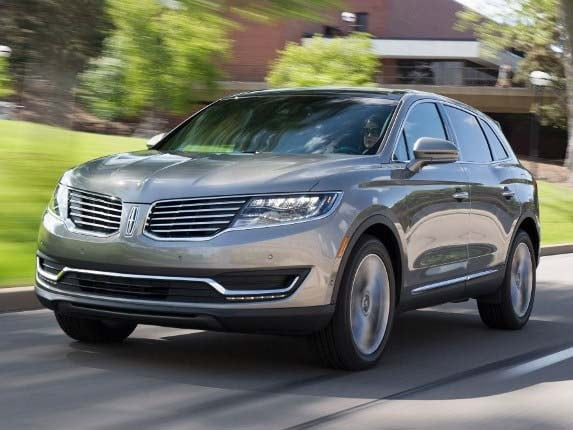 2016 Lincoln Mkx Awd Reserve Quick Take Old School Luxury Cruiser