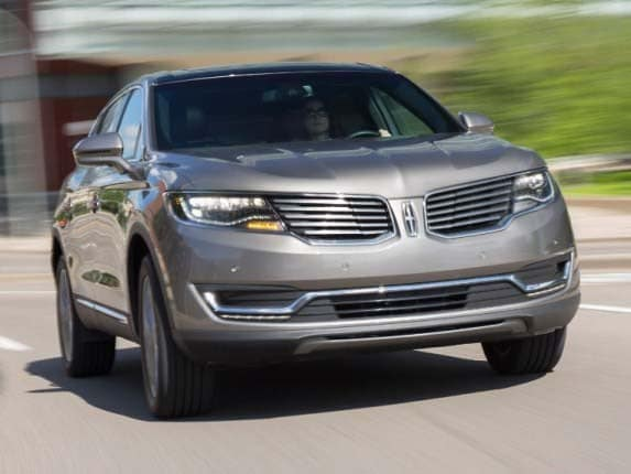 2016 lincoln mkx awd reserve quick take old school luxury cruiser kelley blue book. Black Bedroom Furniture Sets. Home Design Ideas