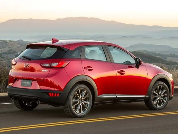 Crossover Suv Boom Enthusiast Car Bust Kelley Blue Book