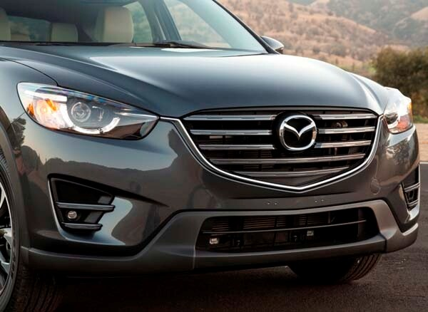 2016 Mazda Cx 5 An Impressive Refresh Adds More Appeal Kelley Blue Book
