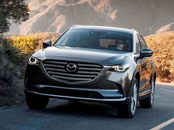 2016 Mazda Cx 9 First Review