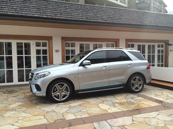 2016 Mercedes Benz Gle And Coupe First Drive Two Not Of A Kind Kelley Blue Book