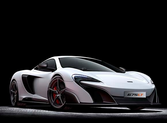 2016 mclaren 675lt stretches the performance envelope kelley blue book. Black Bedroom Furniture Sets. Home Design Ideas
