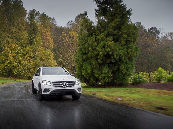 2016 Mercedes Benz Glc 300 Review Bigger And More