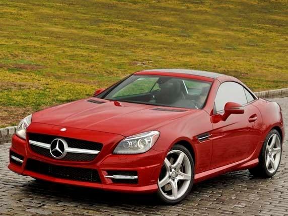 2016 mercedes benz slk 300 more power new transmission for Mercedes benz slk300