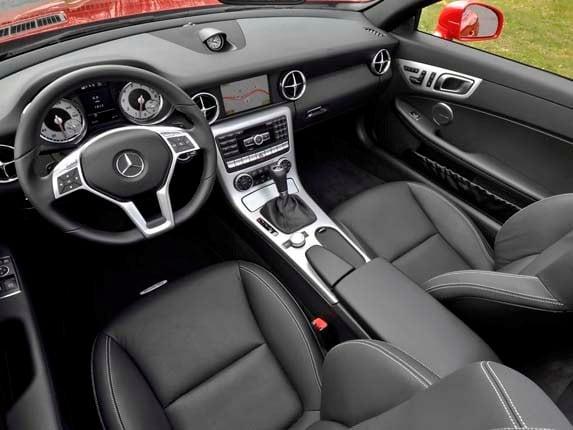2016 Mercedes Benz Slk 300 More Power New Transmission Kelley Blue Book