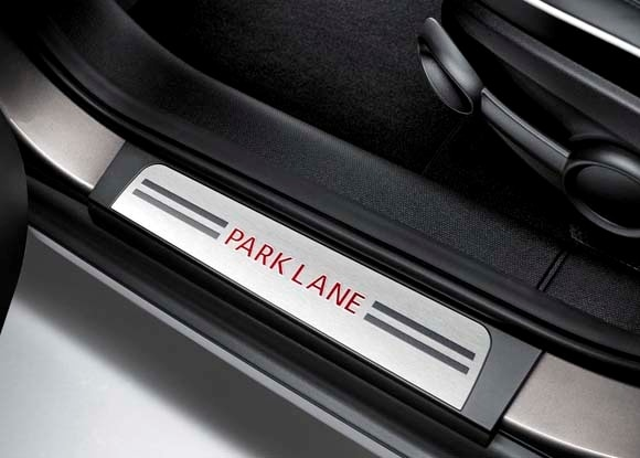 Mini Cooper Countryman Park Lane edition unveiled - Kelley Blue Book