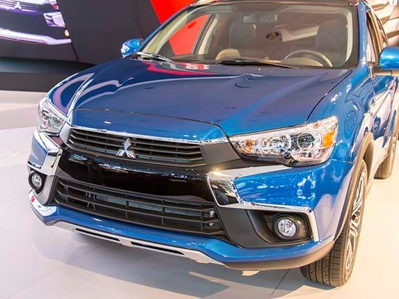 2016 mitsubishi outlander sport refreshed and revised kelley blue book
