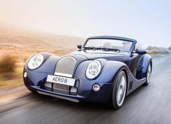 morgan plus 8 price guide