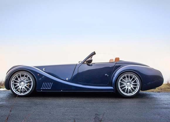 2016 morgan aero 8 returns with a new look and better