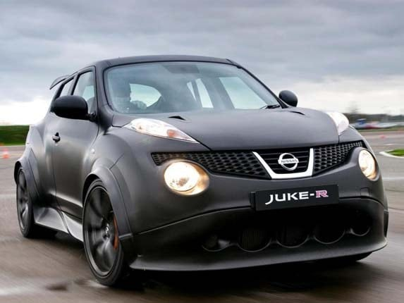 Nissan Juke Nismo 2016 Price