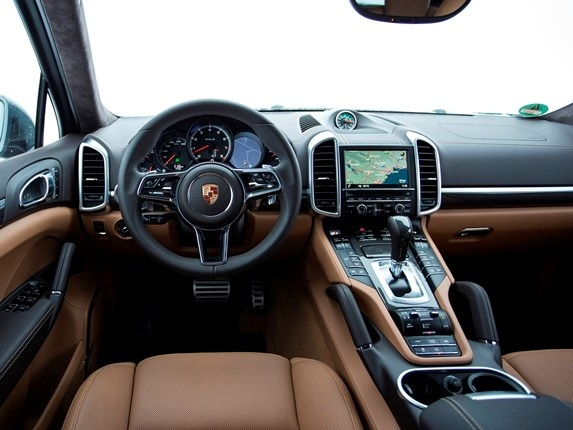 2016 Porsche Cayenne Turbo S And Gts Stuttgart Fastest Suvs Kelley Blue Book
