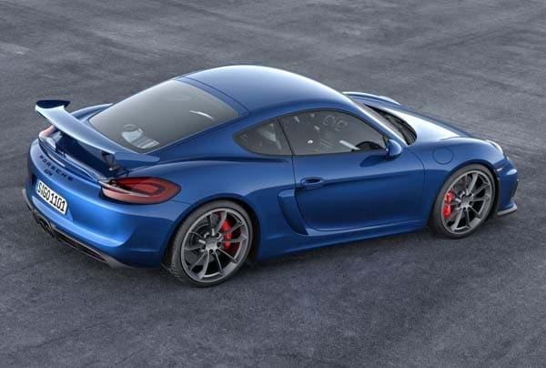 2017 Porsche 718 Cayman Review Ratings Edmunds Autos Post