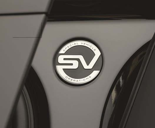 2016 Range Rover SVAutobiography raises the luxury ...