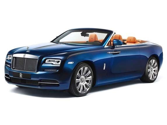 2016 rolls royce dawn unveiled kelley blue book. Black Bedroom Furniture Sets. Home Design Ideas