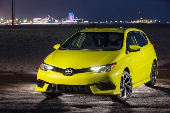 Unveiled At Last April S New York Auto Show This Addition To The Scion Lineup Is Presented As All For 2016 Which True Far U Market