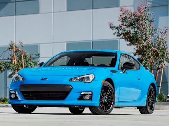 2016 Subaru BRZ cuts price, adds Starlink infotainment 1