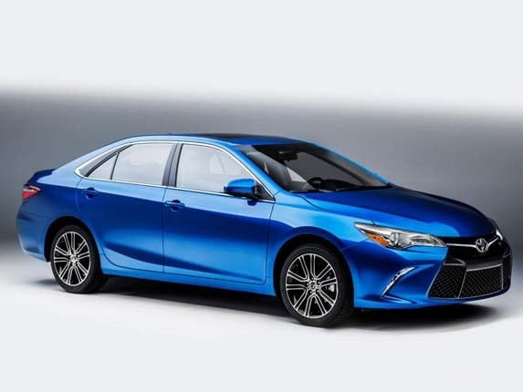 2016 Toyota Camry And Corolla Special Editions Bow