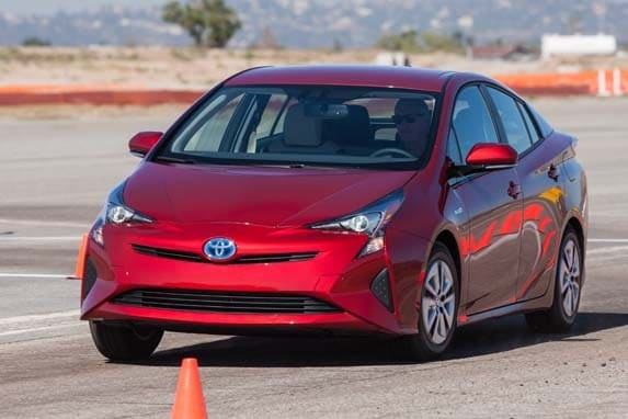 The Prius Wasn T First Gasoline Electric Hybrid Automobile To Enter North American Market That Distinction Belongs 1999 Honda Insight