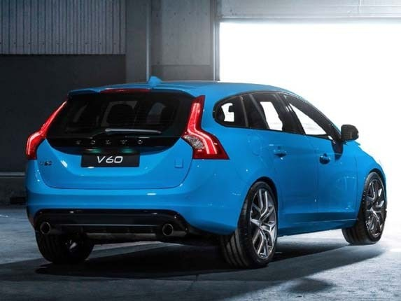 2016 Volvo S60/V60 T6 Polestar models coming - Kelley Blue Book