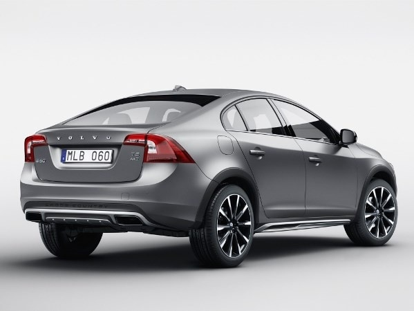 2016 Volvo S60 lineup adds Cross Country and Inscription models - Kelley Blue Book