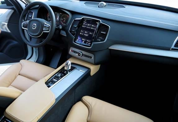 2016 Volvo XC90 T8 Twin Engine plug-in to start at $72,595 ...