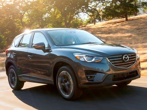 2016 mazda cx-5 updated mid-model year | kelley blue book