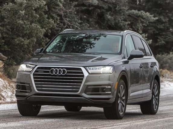 Audi Suv Q7 Price 2017 First Review A New Era Dawns