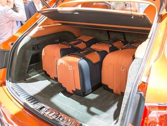2017 Bentley Bentayga gets real in Frankfurt - Kelley Blue ...