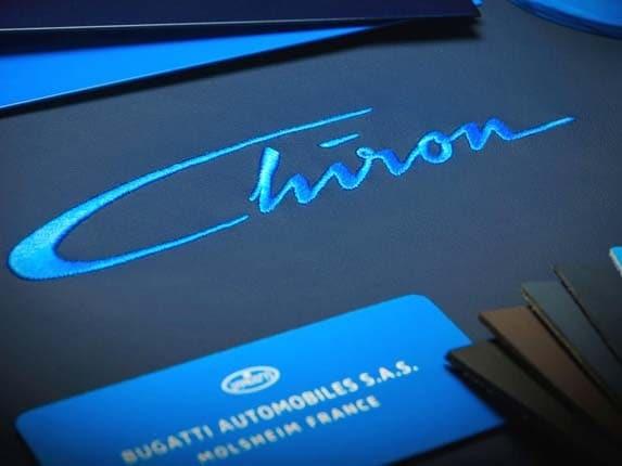 2017 bugatti chiron supercar confirmed kelley blue book. Black Bedroom Furniture Sets. Home Design Ideas