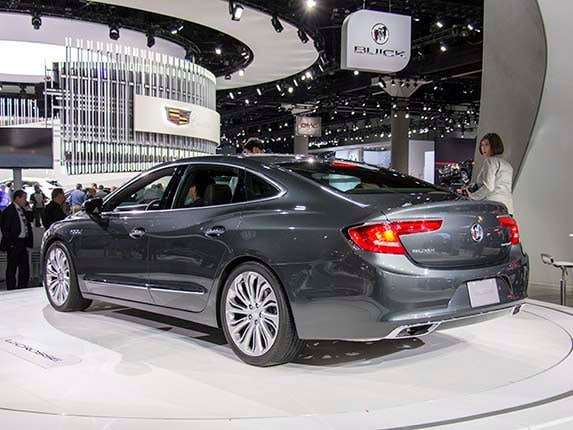 2016 buick lacrosse pictures autos post. Black Bedroom Furniture Sets. Home Design Ideas