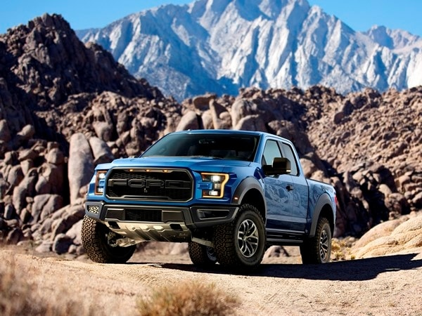 2020 Ford Raptor Ready to Roll (+VIDEO) - Kelley Blue Book