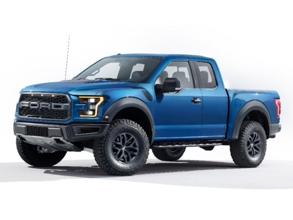 2017 Ford Raptor Ready to Roll (+VIDEO) - Kelley Blue Book