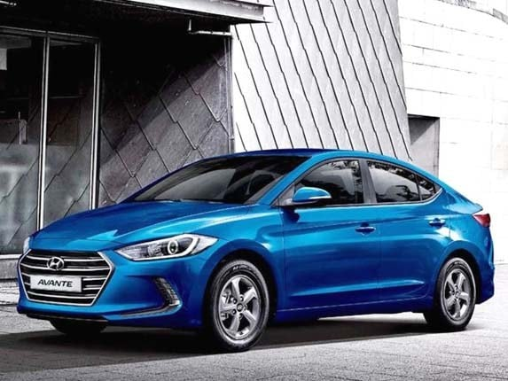 2017 hyundai elantra autos gallery. Black Bedroom Furniture Sets. Home Design Ideas
