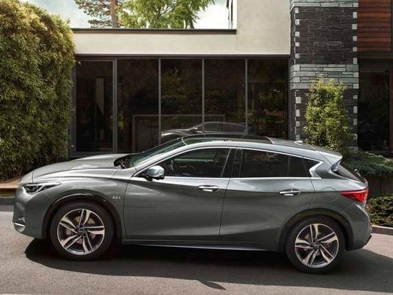 Acura Infiniti Baton Rouge >> Used Infiniti Crossovers Kelley Blue Book | Autos Post