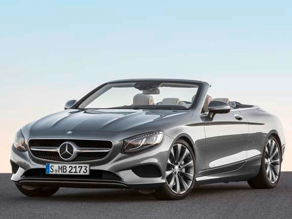 2017 mercedes benz s class cabriolet unveiled kelley for 2017 s550 mercedes benz price