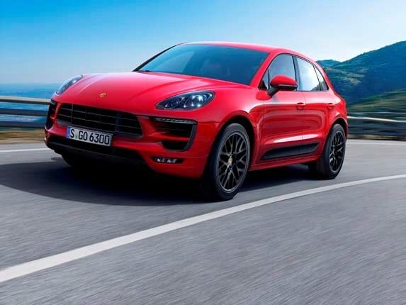 2021 Porsche Macan Redesign Turbo Gts And Specs >> 2017 Porsche Macan Gts First Review Latest Car News