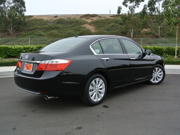KBB Short Answer: Honda Accord, Nissan Altima or Toyota ...