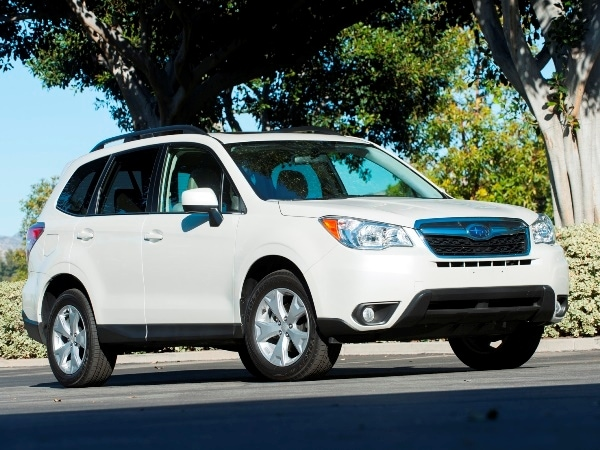 12 Best Family Cars of 2014 - Kelley Blue Book